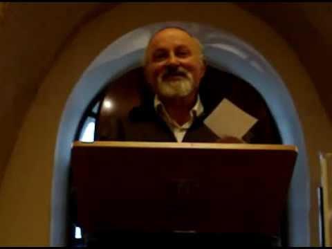 Son of German Nazi becomes Rabbi - Conversion to Judaism