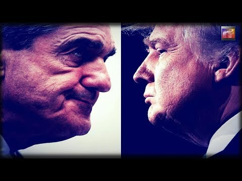 """Trump HAMMERS Mueller and His Team of """"13 Angry Democrats"""""""