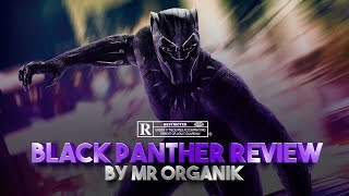 BLACK PANTHER MOVIE REVIEW!!! Big Spoilers !!! thumbnail