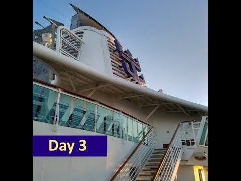 Hasta Luego Mexico ... It's Back to the Ship We Go! Brilliance of the Seas Cruise Vlog [ep10]