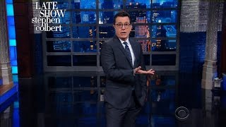 Trump's Nuclear Plan: It's Like The Cold War All Over Again by : The Late Show with Stephen Colbert