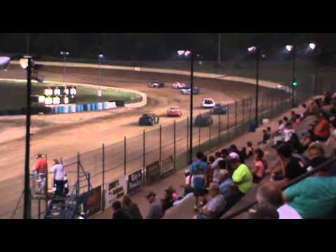 Hartford Speedway  7 17 15