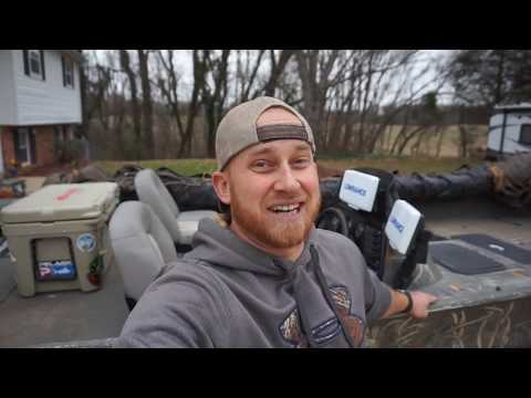 Ultimate Duck Boat Setup | War Eagle Boats