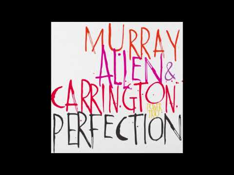 Murray, Allen & Carrington Power Trio ‎– Perfection (2016)