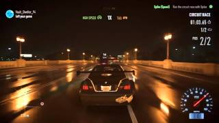 Need for Speed - Tonight We Ride