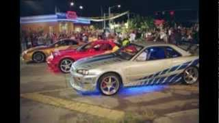 Tokyo Drift the whistle song