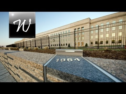 ◄ The Pentagon, Washington [HD] ►
