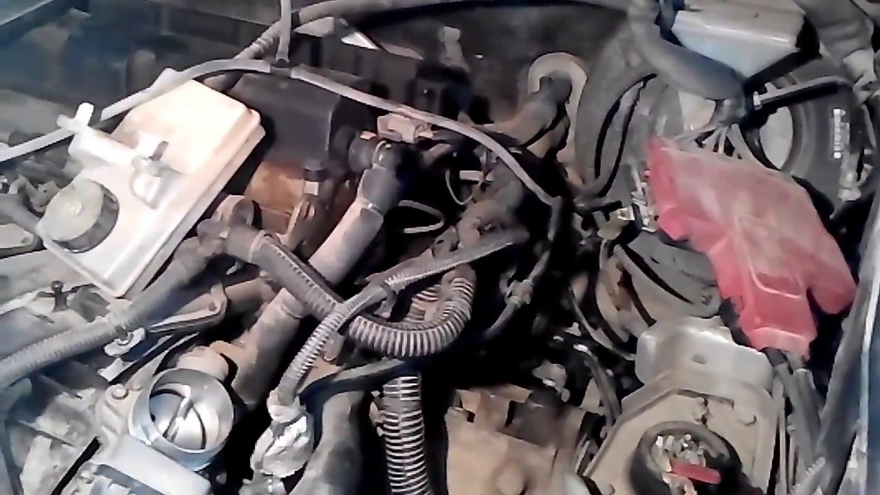 Citroen C4 Picasso 1 8 16v Petrol How To Change Clutch border=
