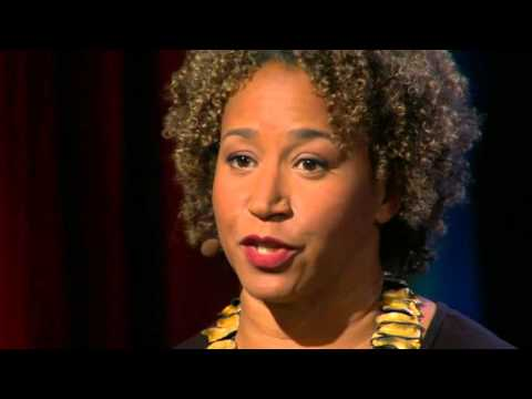 Mia Birdsong The story we tell about poverty isn't true - YouTube