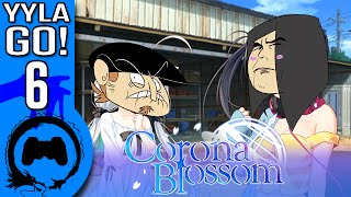 CORONA BLOSSOM VOL 1 Part 6 - Yes Yes Love Adventure Go! - TFS Gaming