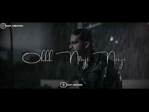 #marapathillai-nenje-nenje-new-lyrics-video