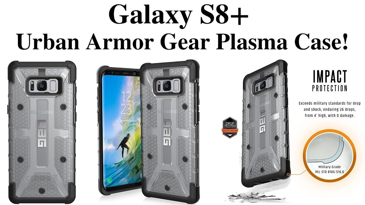 samsung s8 plus armor case