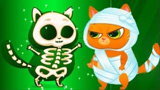 Play Fun Pet Care Kids Game - Bubbu - My Virtual Pet - Fun Cute Kitten Games For Kids & Children