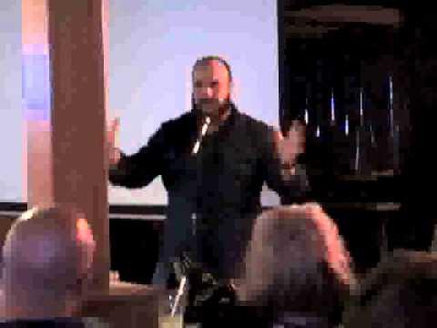 """Pete Zedlacher introduces Still Standing """"Wawa"""""""