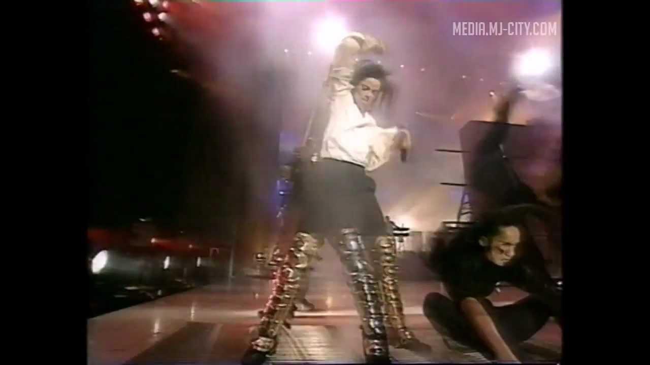 Michael Jackson Helsinki