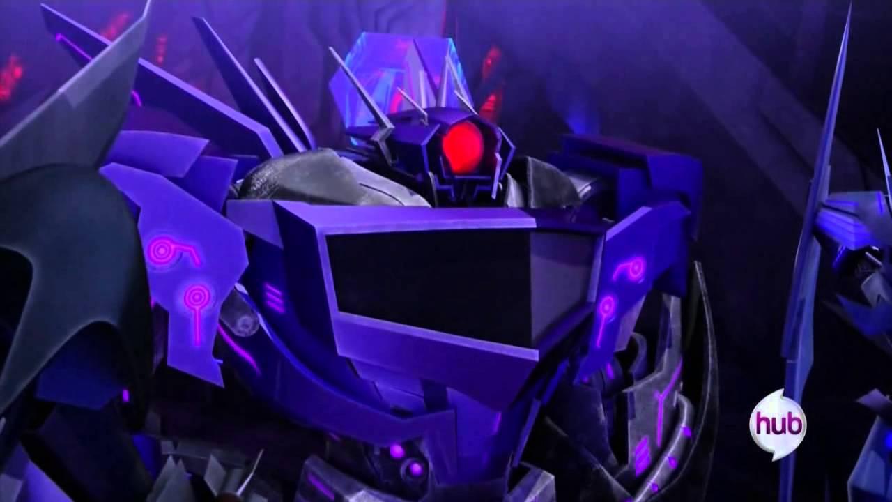 Download Transformers Prime (Beast Hunters) Episode 4 Rebellion