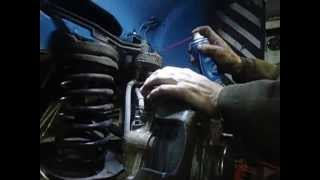 Замена передних пружин ,ВАЗ Нива.(часть №5)(, 2014-10-09T07:41:58.000Z)