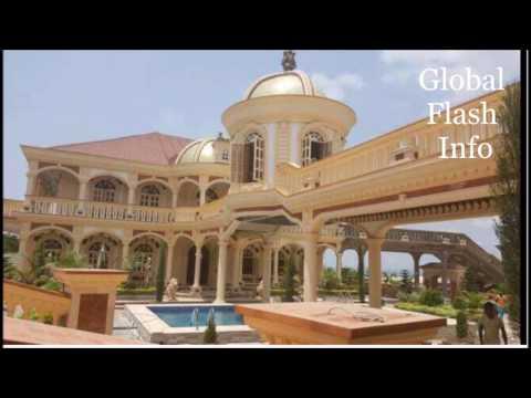 Cameroun: La Maison Du Directeur G. Du Budget Antoine Félix Samba!!!