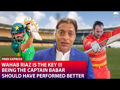 Shoaib Akhtar: Bravo Wahab and Shaheen ! | Did Team Pakistan Play Selfish Innings ? | PAK vs ZW 1st ODI 2020 | SP1N