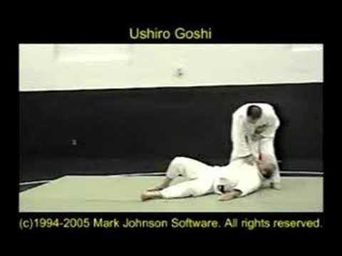 Judo - 5º Go Kyo