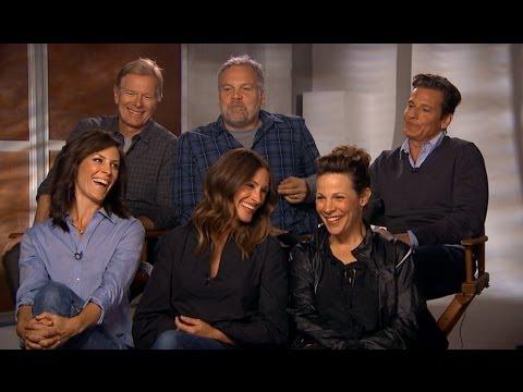 'Mystic Pizza' Cast Reunion, Interview: Julia Roberts, Castmates Walk Down Memory Lane
