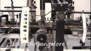 Video on carton folding machines, carton folding machines suppliers
