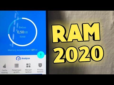 5 Cara Menambah RAM HP Tanpa Root, Dijamin HP Langsung Ngebut!.