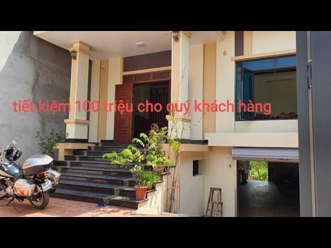 nhà đẹp NTN 29 ||biệt thự nhà vườn mái nhật 2 tầng biết ngay để tiết kiệm 100 triệu