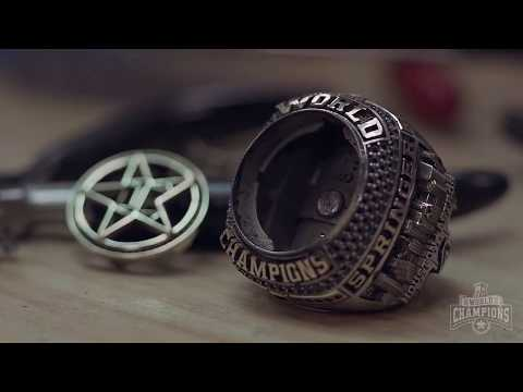 56 years in the making   Introducing the Astros World Champions ring! Astros