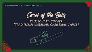 Carol of the Bells - Hannaford Youth Band
