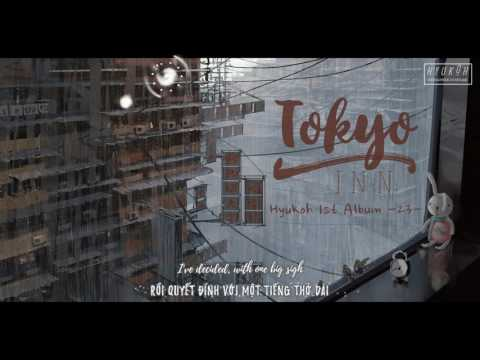 Download lagu terbaru [ENGSUB+VIETSUB] TOKYO INN - HYUKOH (혁오) Mp3