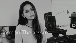 Oasis - Kygo ft. FOXES (Cover By Jasmine Thompson)