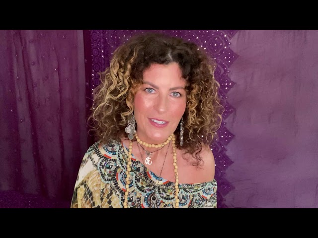 Saraswati Healing ™ - online healer training with Alana Fairchild