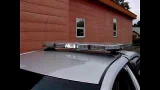 Светодиодная балка MAGNUM 42 3 LED на автомобиле TOYOTA CAMRY(Светодиодная балка MAGNUM 42 3 LED на автомобиле TOYOTA CAMRY., 2013-09-18T07:49:02.000Z)