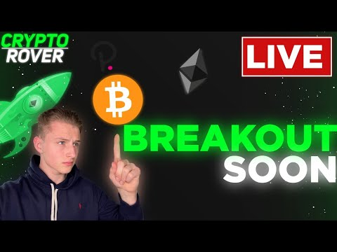 EMERGENCY BITCOIN UPDATE! PRICE TARGET FOR BITCOIN AND ETHEREUM!!!!
