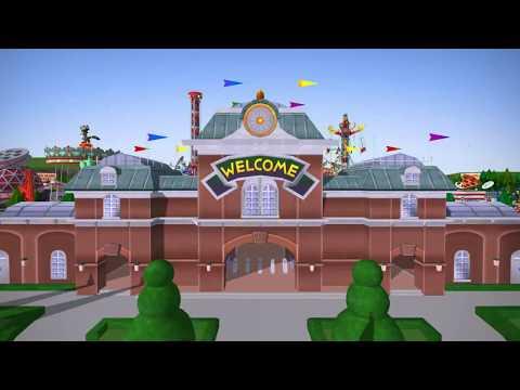 🥇 RollerCoaster Tycoon Touch APK MOD v3 2 0 - MundoPerfecto