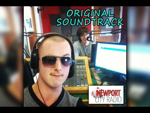 Newport City Radio - Original Soundtrack (Demo Show) [Ashley 'Bob' Harris feat. Gareth Willey]