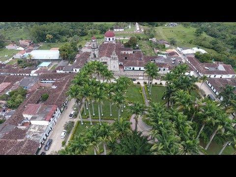 MUNICIPIO DE GUADALUPE SANTANDER COLOMBIA