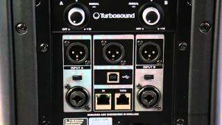 Turbosound iQ15 Powered Loudspeaker - Overview
