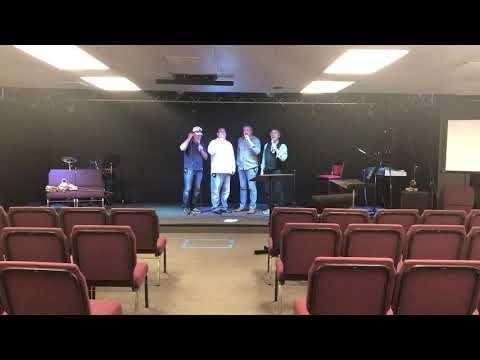 Gold Country Quartet