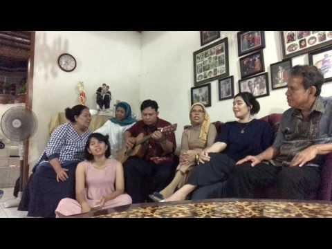 Kisah Setangkai Daun - Bimbo / Yanti Bersaudara - The C.O.C Cover