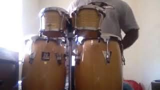 Dedication Nipsey Hussle drum Cover