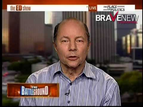 Robert Greenwald on The Ed Show - July 27, 2010