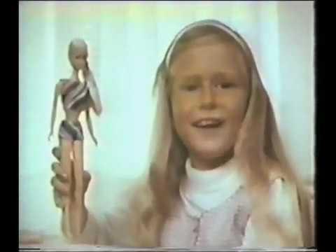 New Talking Baphomet Barbie Youtube