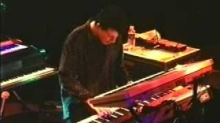 "Jeff Lorber ""Katherine"" from Billboard Live show"
