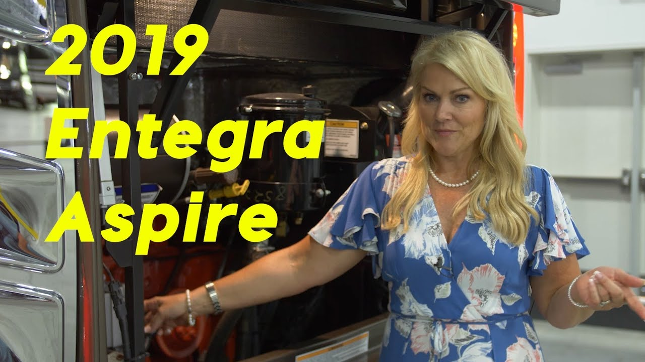 2019 Entegra Aspire