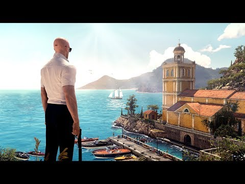 Hitman offers, for free, the Sapienza episode for a limited time