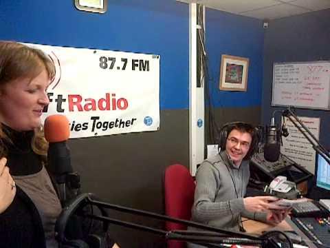 Redshift Radio end of FM surprise!