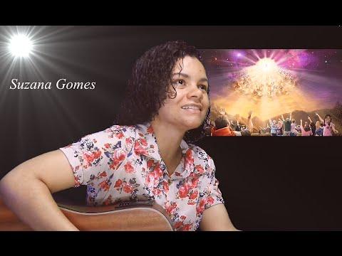 O Rei está Voltando -Suzana Gomes (Cover) HARPA CRISTÃ