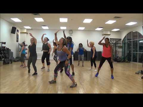 That's what I like by Jive Bunny - Swing. Zumba Fitness Choreography